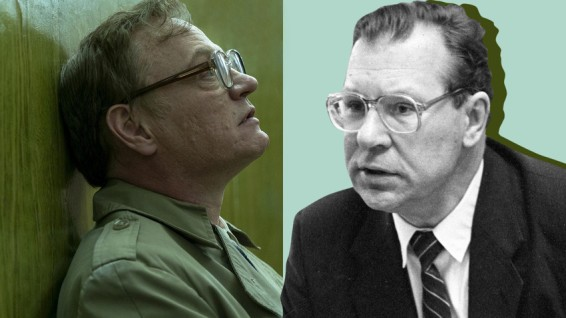 Chernobyl (HBO) review – Legendary History
